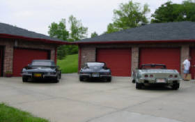 T&M Automotive: Muscle Cars, Street/Hot Rods and Classic Cars