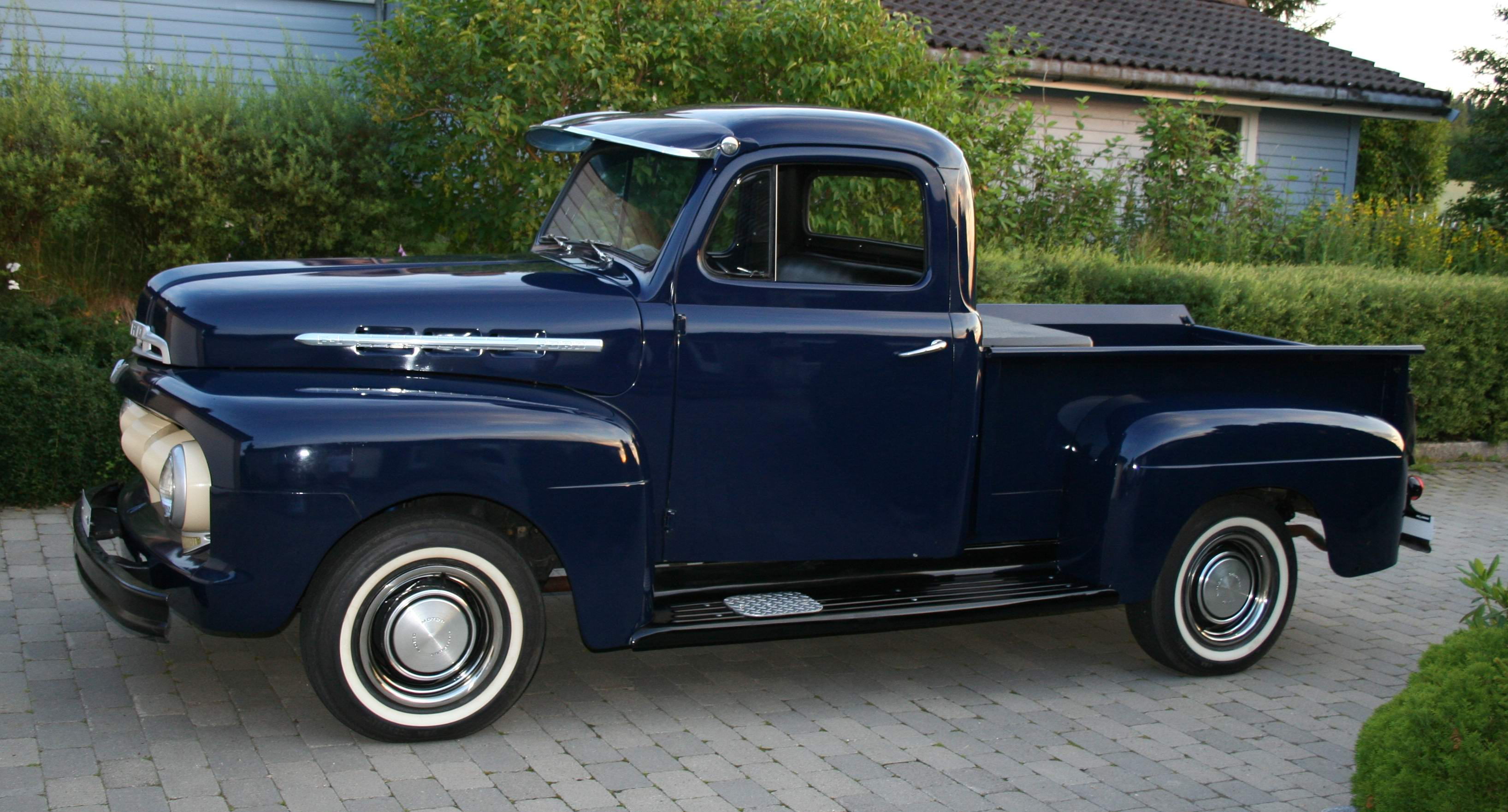 Customer Testimonials: T&M Automotive Classic Car/Truck Restoration